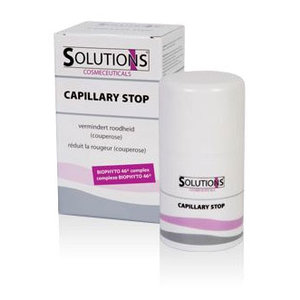 Solutions Cosmeceuticals Capillary Stop