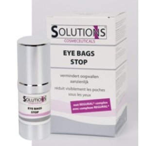 Solutions Cosmeceuticals Eye Bags Stop