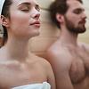 Welke sauna handdoek heb ik nodig? 4 onmisbare tips