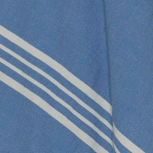Lalay hamam badjas Sun blue