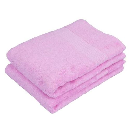 Hamams own bamboe sauna handdoek roze