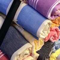Top 7 handdoeken voor de sauna