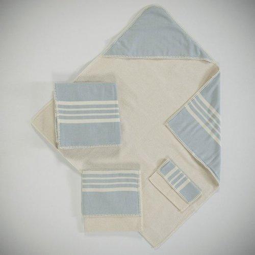 Lalay Newborn baby gift set blue