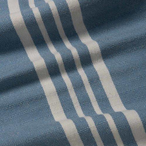 Lalay hamamdoek Krem Sultan XXL air blue
