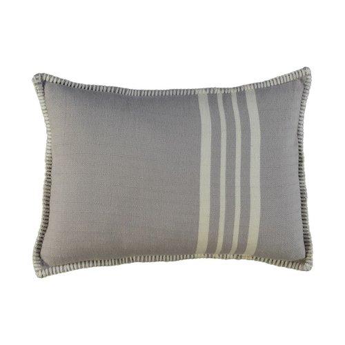 Lalay Kussenhoes 50x70 Krem Sultan light-grey