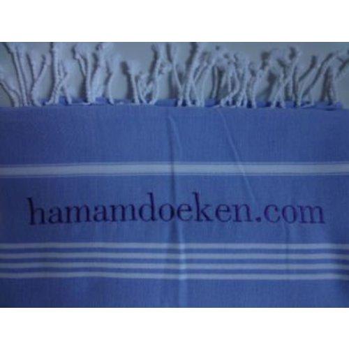 Hamams own Product bedrukken