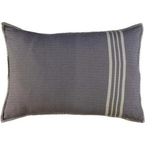 Lalay Kussenhoes 50x70 Krem Sultan dark-grey