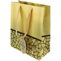 Cadeauverpakking - cadeautas 22,5x17,5cm
