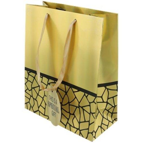 Hamams own Cadeauverpakking - cadeautas 22,5x17,5cm