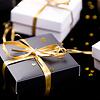 Cadeauverpakkingen voor de feestdagen
