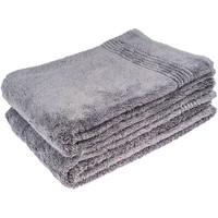 bamboe sauna handdoek grijs