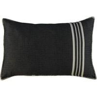 Kussenhoes 50x70 Krem Sultan black