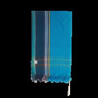 kikoy handdoek blue