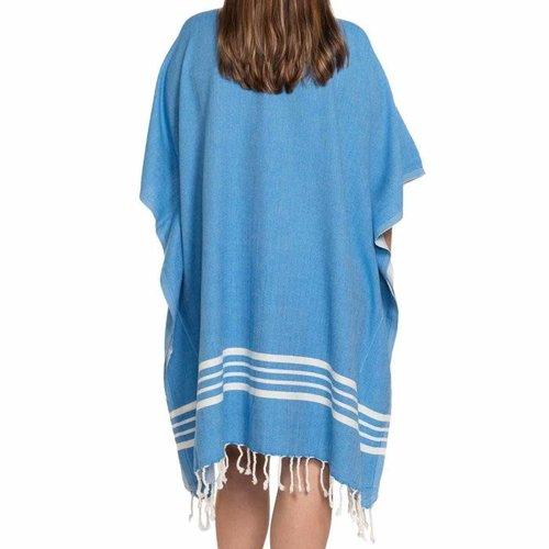 Lalay strandtuniek Sultan blue