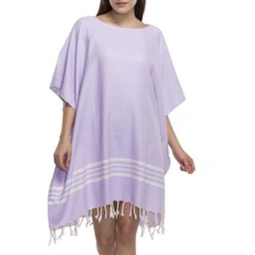 Lalay strandtuniek Sultan light lilac