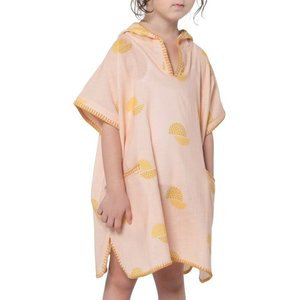 Lalay surfponcho kind Canary