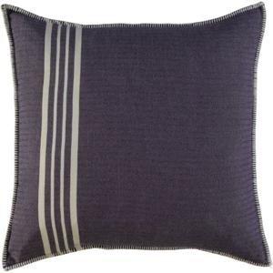 Lalay Kussenhoes 65x65 Krem Sultan dark purple