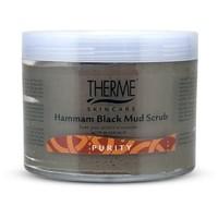 Hammam Black Mud Scrub