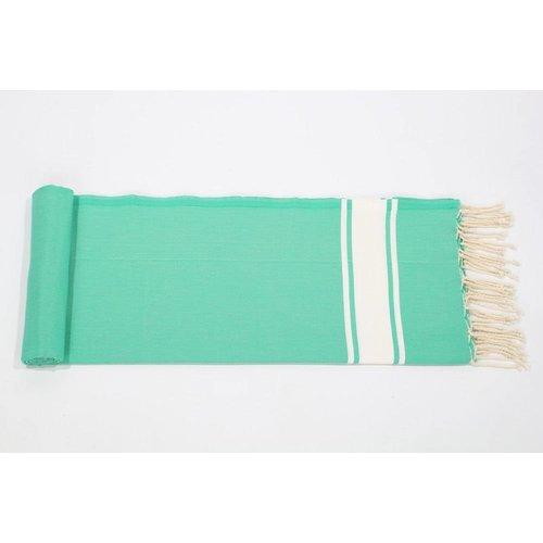 Call it Fouta! hamamdoek Robuste green