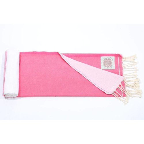 Call it Fouta! fouta Splash baby pink pink