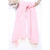 hamamdoek Honeycomb soft pink
