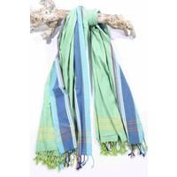 kikoy handdoek Watamu green