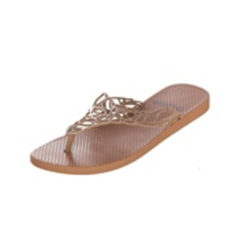 Batucada Slippers Acacia bronze