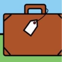 Betalen voor bagage? Bespaar gewicht en dus kosten met hamamdoeken!