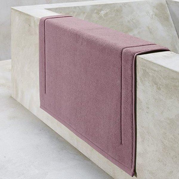 Excellence badmat 60x60 cm pivoine