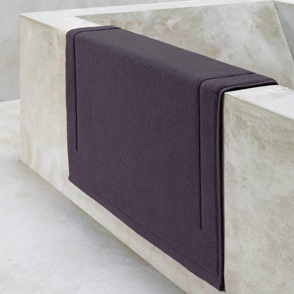 Excellence badmatten deep / dark purple, vanaf