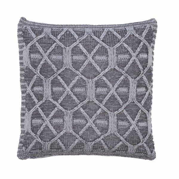 Artisan kussenhoes grijs / grey, de laatste 2