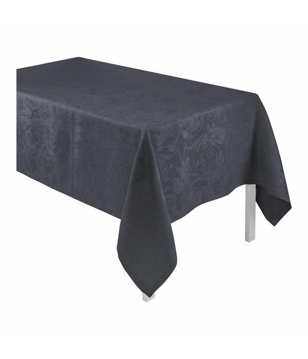 Le Jacquard Français Tivoli onyx tafellinnen
