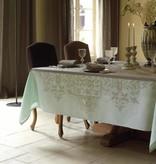 Le Jacquard Français Venezia ash beige tafellinnen