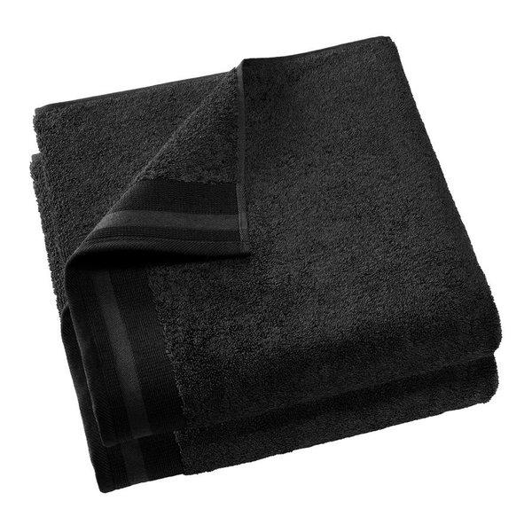Keukenhanddoek Excellence 60x40 black / zwart
