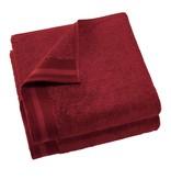 De Witte Lietaer Keukenhanddoek Excellence 60x40 dark red
