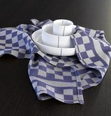 De Witte Lietaer Groom droogdoek skipper blue