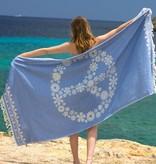 Fashion4Wellness Hamamdoek Peace Lovely Greece