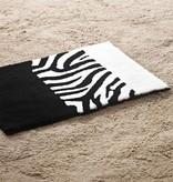 Rhomtuft Zebra badmatten, vanaf