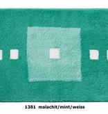 Rhomtuft Cubus badmatten, vanaf