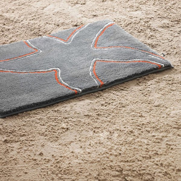 Starfish badmatten, vanaf