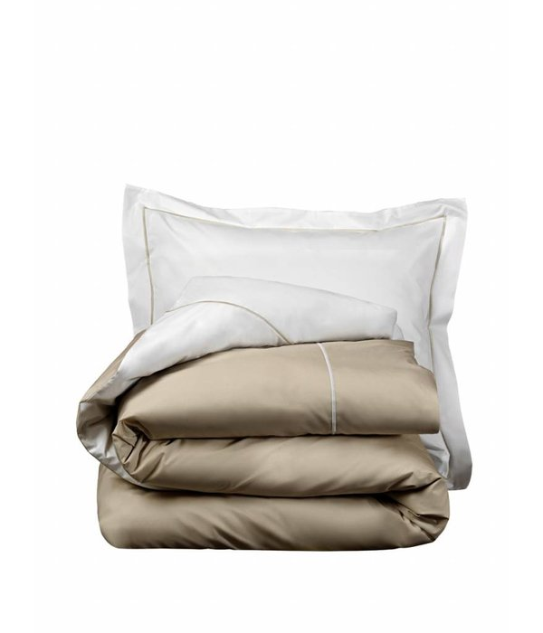 De Witte Lietaer Bumblebee white - vision taupe