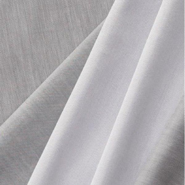 Hoeslaken 21-25 cm hoog katoen garengeverfd satijn, Tulsi, rondom elastiek 300 TC