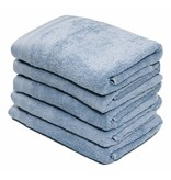De Witte Lietaer Aanbiedingsset badgoed Excellence ice blue