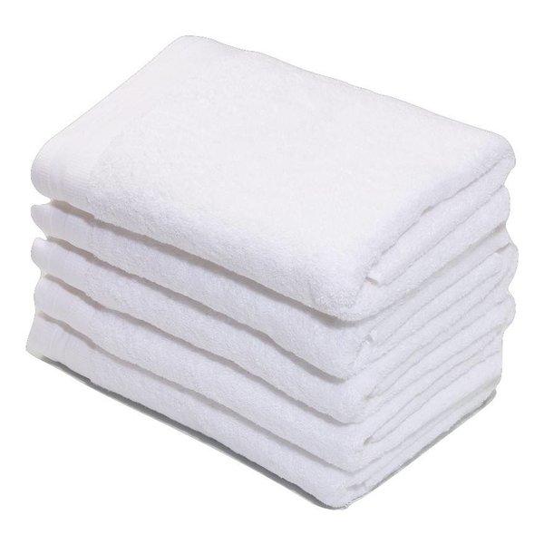 Aanbiedingsset badgoed Excellence white