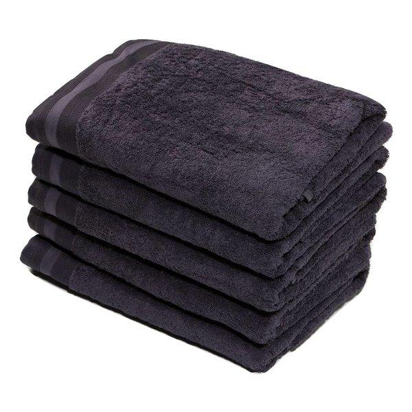 Aanbiedingsset badgoed Excellence dark grey