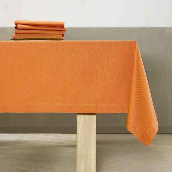 Lambda uni tafellinnen apricot