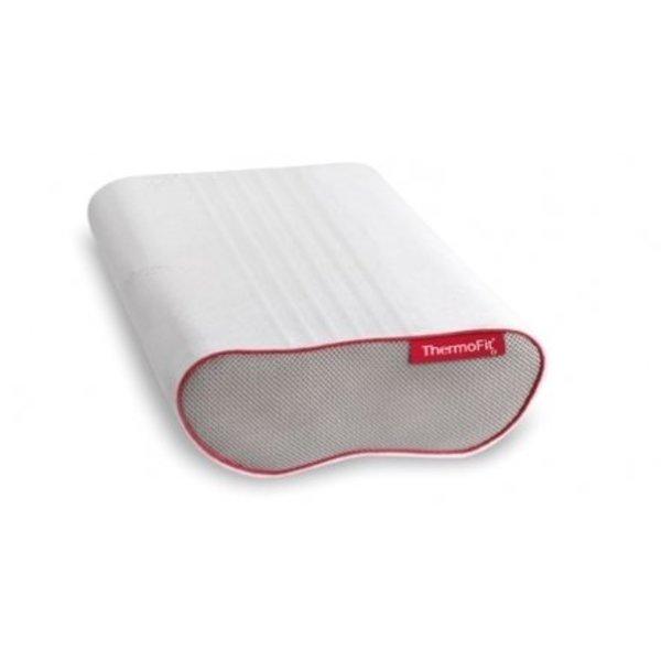 Symbio® Ergonomic memory foam hoofdkussen