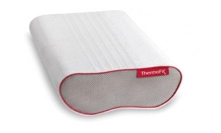 Kussen Voor Nekklachten : Symbio ergonomic memory foam hoofdkussen lienslinnenwinkel