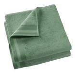 De Witte Lietaer Keukenhanddoek Excellence 60x40 sea green
