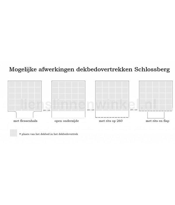 Schlossberg Phil bleu